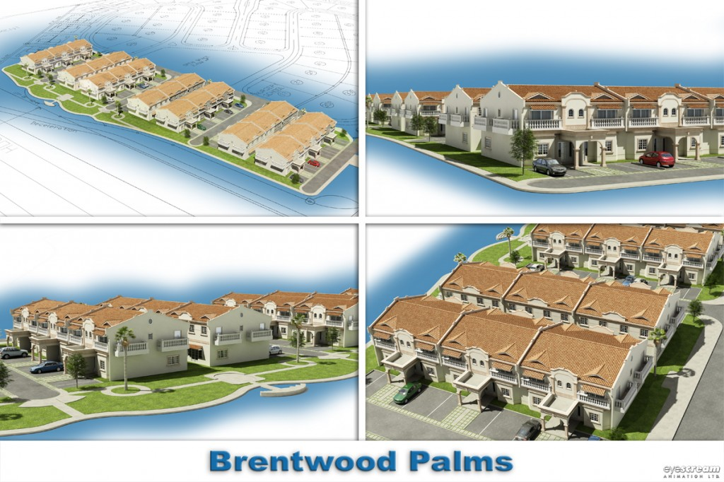 Brent Wood Palms