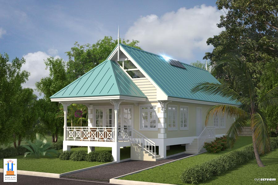 Rent to own houses in trinidad and tobago home design idea for Trinidad houses